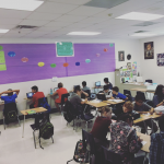 Chapa Middle School - ShowMe Blended Classroom
